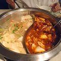 写真:蜀辣川菜烤魚麻辣鍋