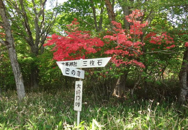 古峰ケ原高原