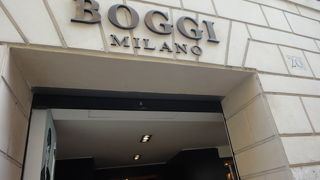 ボッジ ミラノ (ローマ バヴイーノ店)