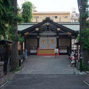 横山宿の四の日の市の繁栄を願い