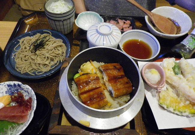 和食麺処サガミ 金沢文庫店