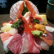 金沢で豪華海鮮丼の連続挑戦