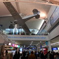 ニュージーランドの玄関・オークランド国際空港 (AKL)