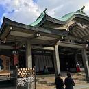 豊國神社(ほうこくじんじゃ)
