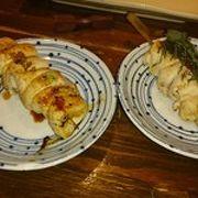 湯田温泉で焼き鳥を食べるならここ!