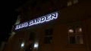 ホテル カンパ ガーデン