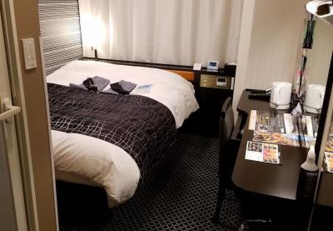 アパホテル <日本橋 馬喰町駅北> 写真