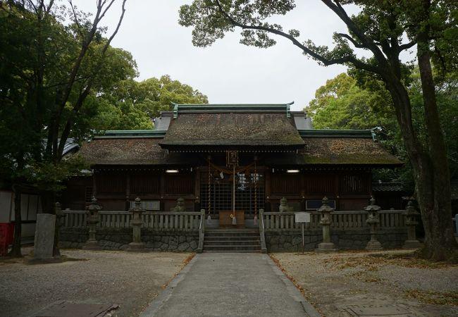 野田八幡宮