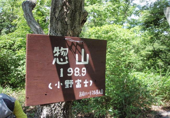県立自然公園鴨池
