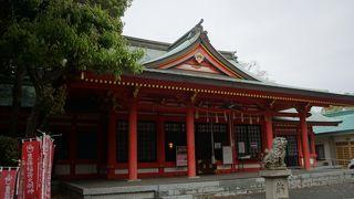 豊藤稲荷神社