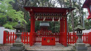 東宮稲荷社 (名古屋市)