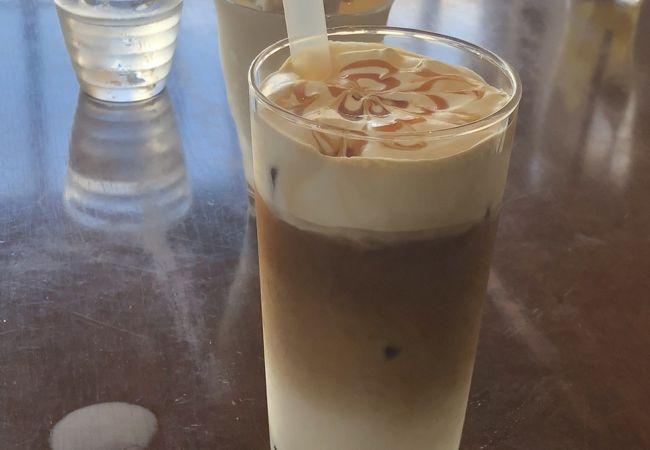 カフェ バンヤンツリー