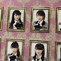 写真:NMB48劇場