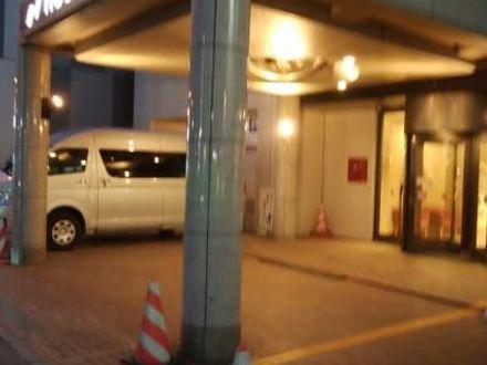 ネストホテル札幌大通 写真