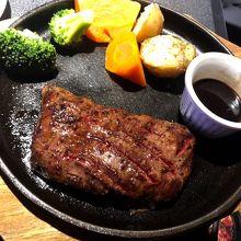 お肉、ステーキ