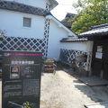 写真:旧足守藩侍屋敷遺構