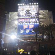 ペトコ パーク