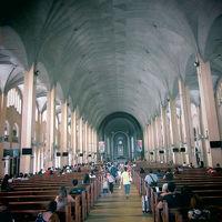 バクララン教会