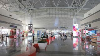 石家荘正定空港 (SJW)
