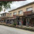 写真:ギョレメマーケット (青空市)
