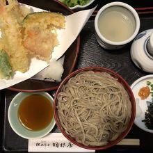 天ぷら割子