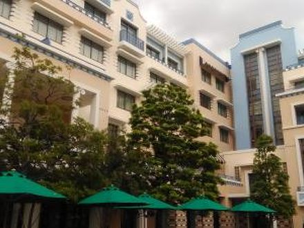 ディズニーアンバサダー(R)ホテル 写真