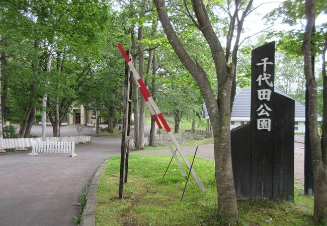 千代田公園