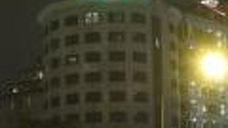 ロバートソン キー ホテル