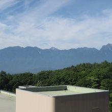 日本で2番目に高い山