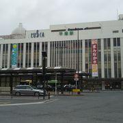 平塚駅の駅ビル