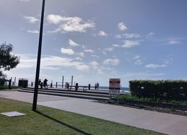 ブロード ビーチ
