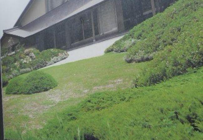 平山郁夫美術館