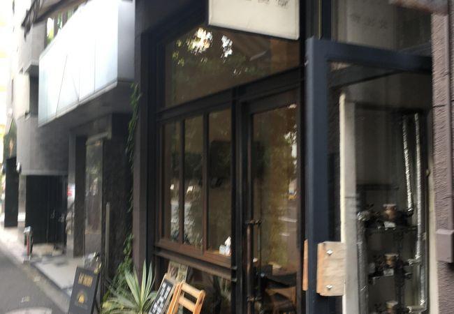 おしゃれなカフェ食堂