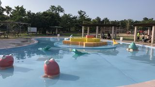 海の中道海浜公園 遊びのエリア