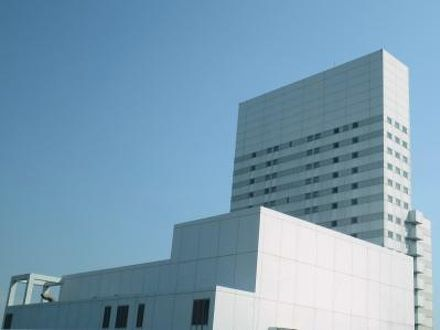 幕張国際研修センター 写真