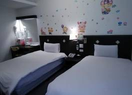 三博大飯店 写真