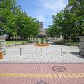 写真:渡辺翁記念会館