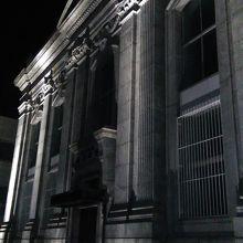 旧山口銀行本店