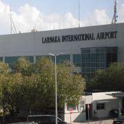 新しい空港