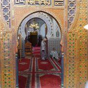 もっとも神聖なイスラムの聖地