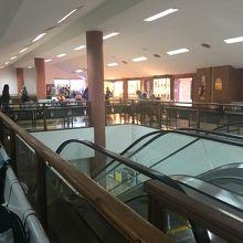 イグアスの滝国際空港 (IGR)