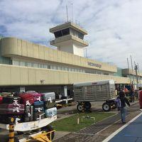 フォス ド イグアス国際空港 (IGU)