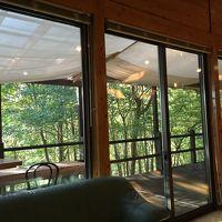 森の宿泊リストランテ サリモス 写真