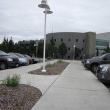 アラスカ大学アンカレッジ校