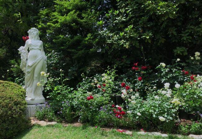 ラ カスタ ナチュラル ヒーリング ガーデン