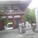 瀧泉寺(目黒不動尊)