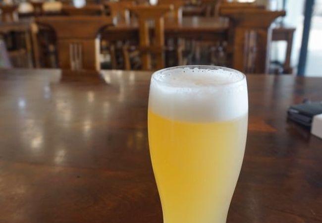 地ビール飲み放題1,000円!
