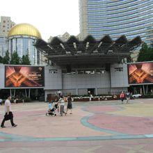 世紀広場 (南京東路)