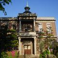 写真:城西浪漫館(中島病院旧本館)