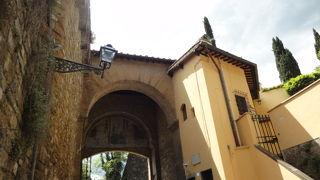サン ジョルジョ門